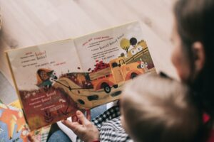 Read more about the article Infant and Toddler Care [6 weeks – 36 Months]