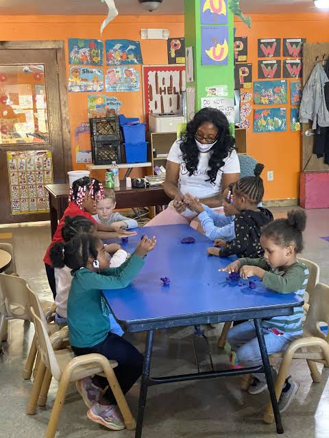 You are currently viewing 6 unavoidable reasons why early childhood education program is so important